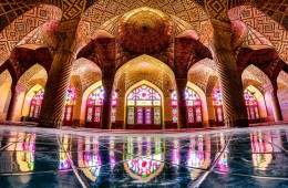 Nasir-al-Mulk-iran