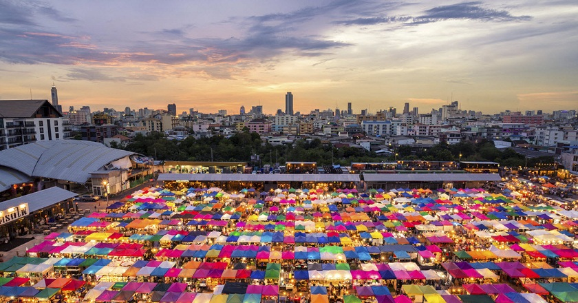 Chatuchak Weekend Market: A Compelling Reason To Visit ...