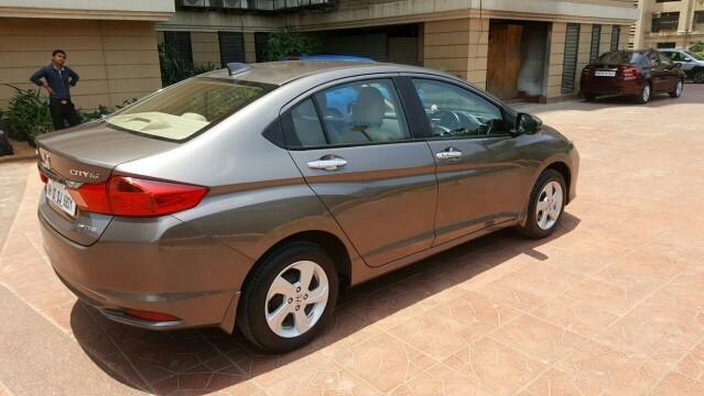 new car launches pakistanLaunch of New Shape Honda City Postponed To 2017  The Karachiite