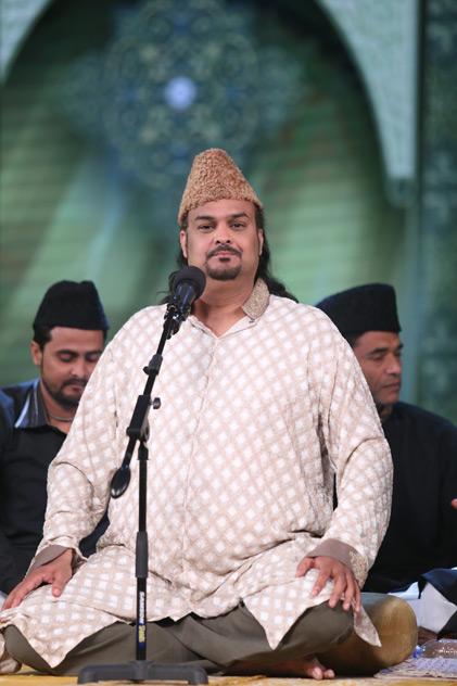 Amjad wedding