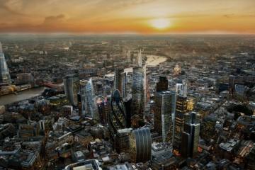 london city profile picture
