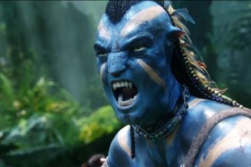 Avatar film poster