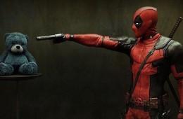 Deadpool 2 film poster