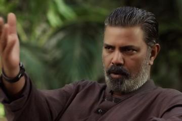 Asheer azeem front profile