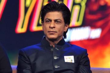 shahrukh khan front profile