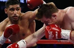 boxer aamir khan fight profile