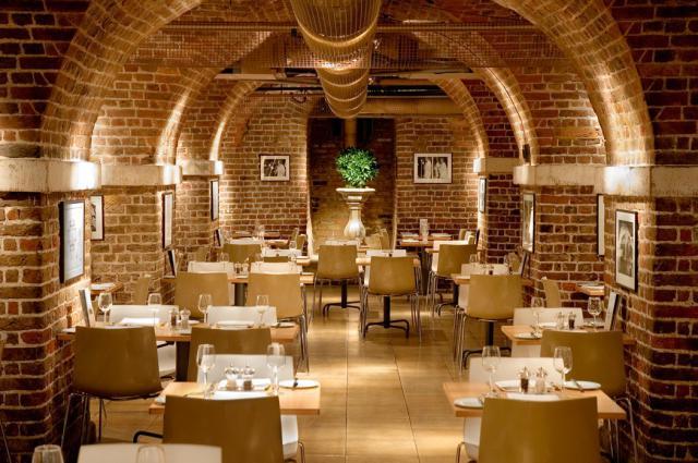 restaurants long profile