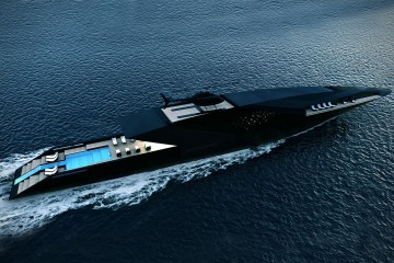 Timur Bozca ship profile