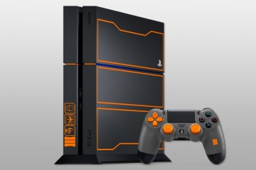 Sony playstation game front profile