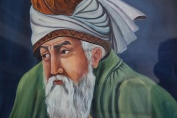 Sufism art profile