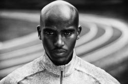 Muslim athlete Lutalo Muhammad