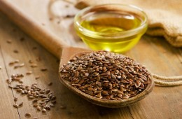 Flaxseeds seeds profile