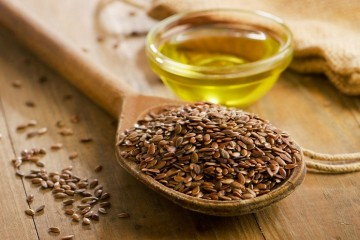 Flaxseeds seeds profile