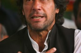 Imran Khan Worried over economy