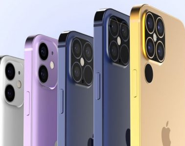 iPhone 12 Mini Colors Made in India
