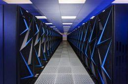 Sierra supercomputer mainframe by Microsoft