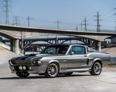 1967 Shelby Mustang GT500 Eleanor from Gone in 60 Seconds for sale