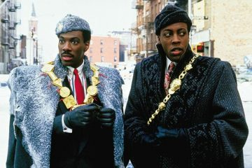 Coming 2 America Coming to Amazon Prime