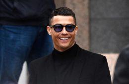 Cristiano Ronaldo Turns Down Saudi Offer