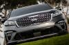 2021 Kia Sorento Front Profile
